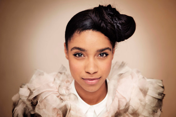 lianne 1 Artist of the Week: Lianne La Havas