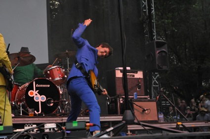 okgo18 425 11 Shots From Lollapalooza We Didnt Have Room For The First Time