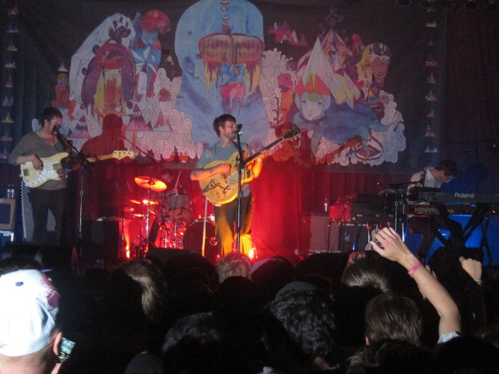 ptm1 Concert Review: Portugal. The Man Takes Over the House of Blues in Anaheim, CA