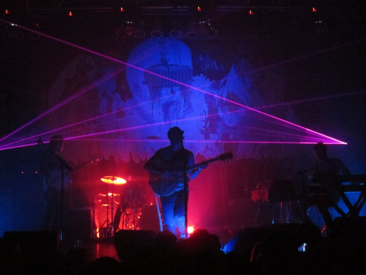 ptm3 Concert Review: Portugal. The Man Takes Over the House of Blues in Anaheim, CA