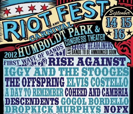 riot-fest-lineup