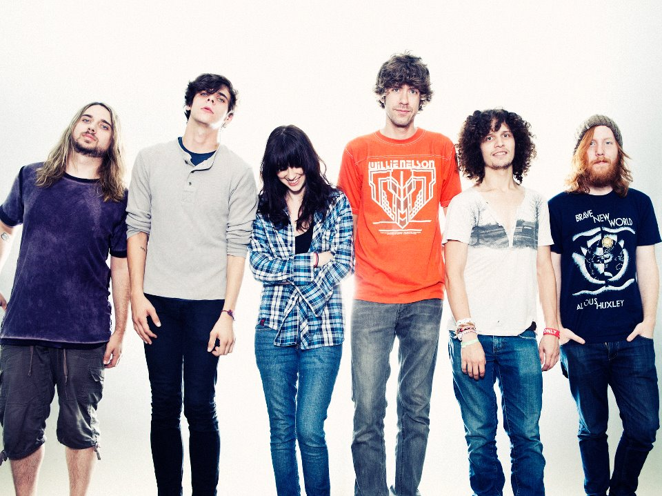 New Bands To See At Coachella: Sleeper Agent