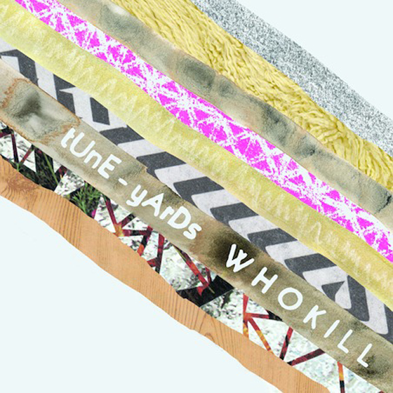 tUnE YaRdS w h o k i l l Top 5 Albums of 2011   Kelly Knapp